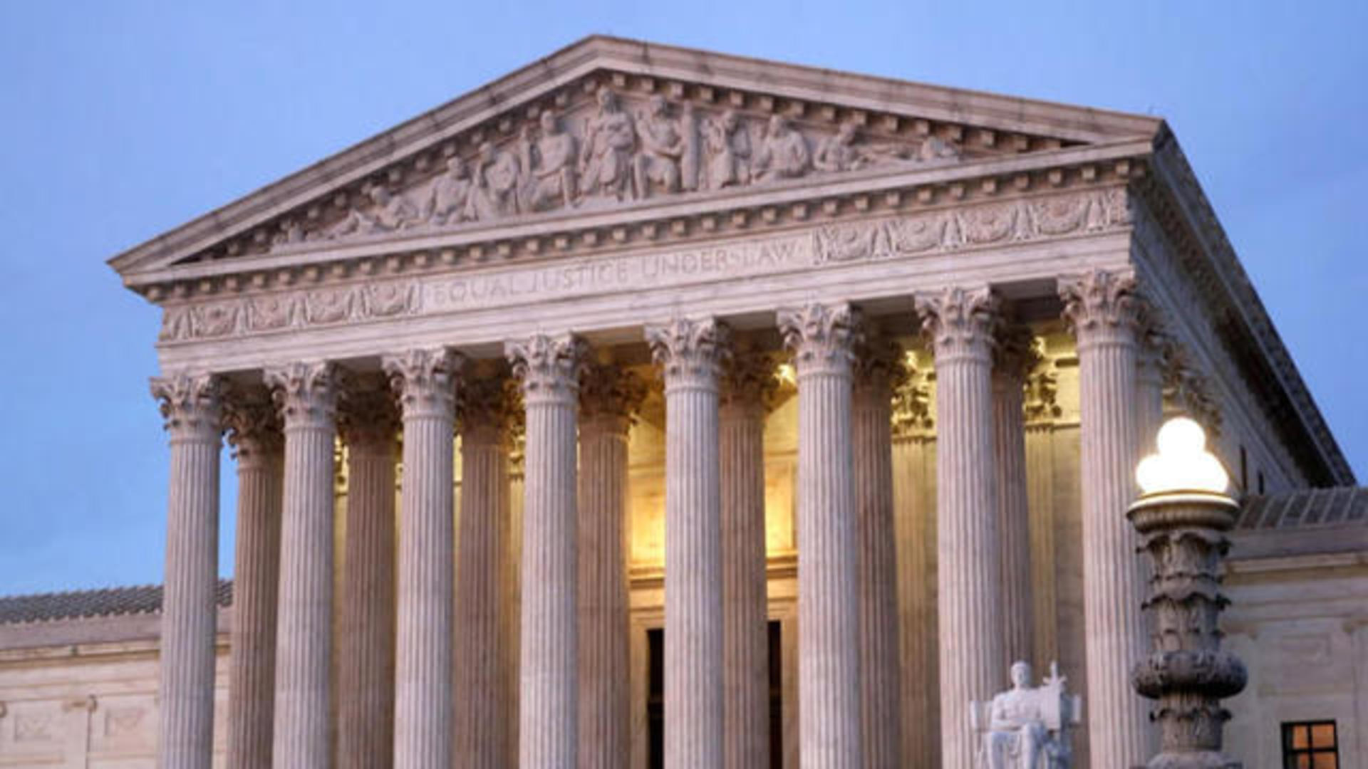 Texas Supreme Court Finds 36 Billion >> Supreme Court To Rule On 3 Major Cases That Could Impact 2020 Cbs News