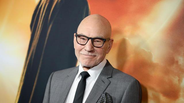 "Premiere Of CBS All Access' ""Star Trek: Picard"" - Arrivals"