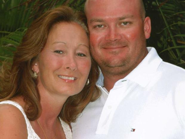 Sandra and Jon Garner