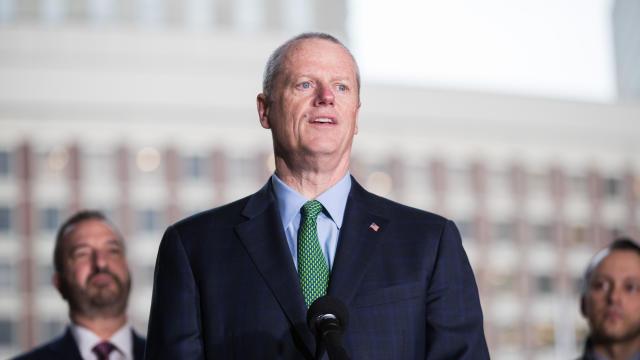 Boston Officials Announce Postponement Of Boston Marathon