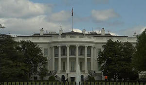 White House advises Americans to maintain social distancing amid warnings virus is not contained