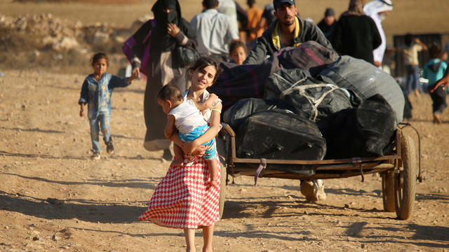 TOPSHOT-SYRIA-CONFLICT-REFUGEES