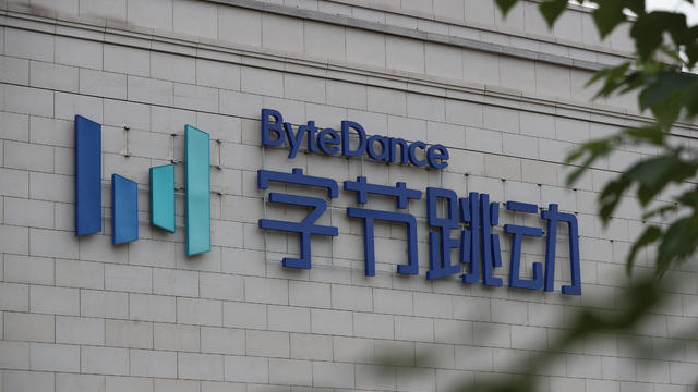 ByteDance, The Owner Of TikTok In Beijing