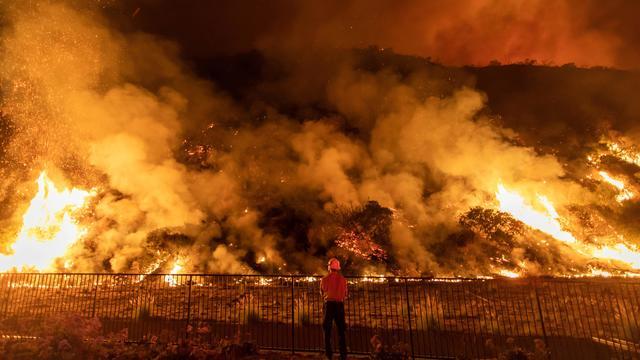 US-FIRE-CALIFORNIA-ENVIRONMENT