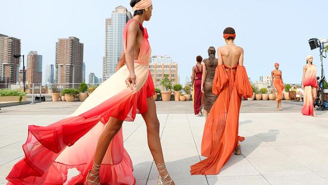 Bronx & Banco - September 2020 - New York Fashion Week: The Shows - Runway