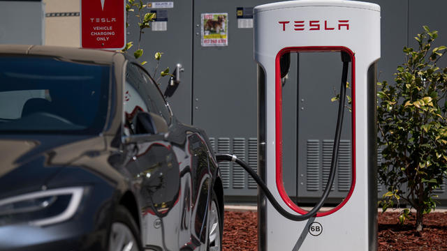 Tesla's California Assembly Plant On Battery Day