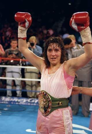 The life and near death of prizefighter Christy Salters-Martin