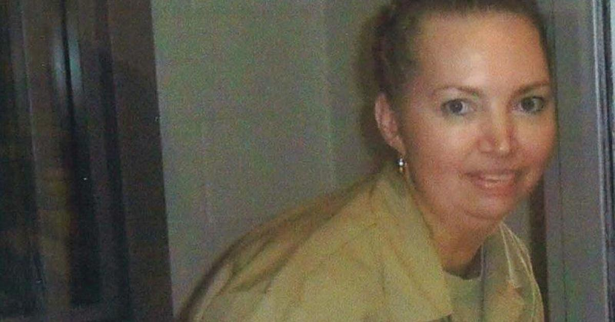 Lisa Montgomery: Federal government conducts its first execution of a woman since 1953 - CBS News