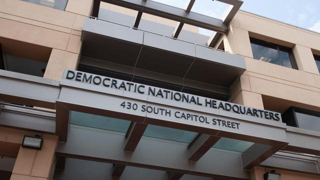 US-POLITICS-DEMOCRATS-INTERNET