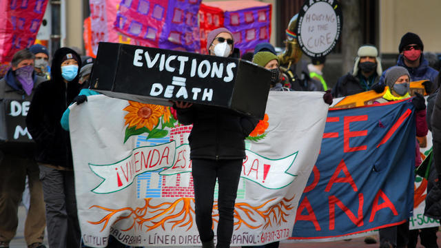 National Day To Prevent Evictions