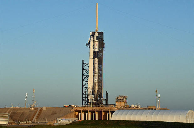042221-f9.jpg   - 042221 f9 - SpaceX Crew Dragon, 4 astronauts set for liftoff to space station