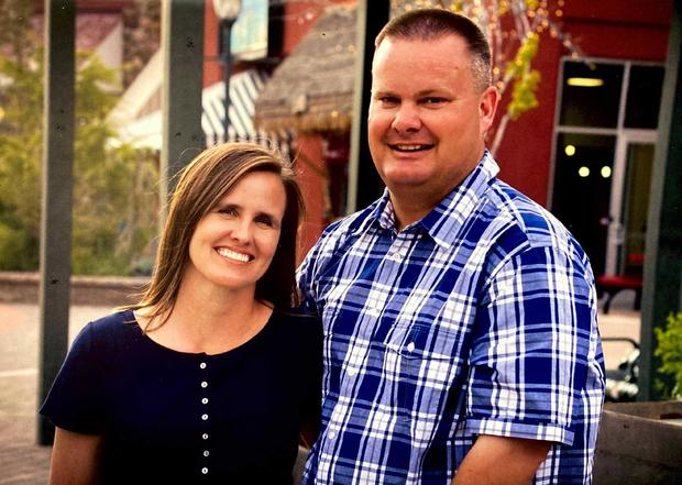 Chad and Tammy Daybell