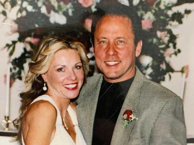 Lori and Charles Vallow wedding
