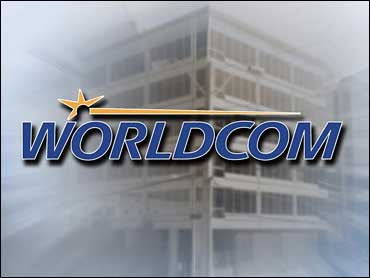 what is worldcom scandal