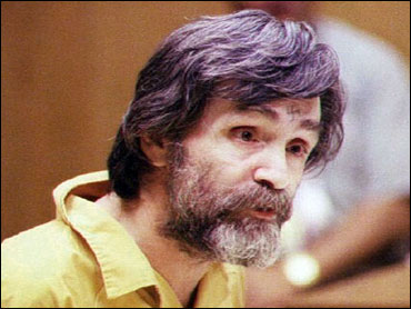 Manson's Case: Why He Did It - CBS News