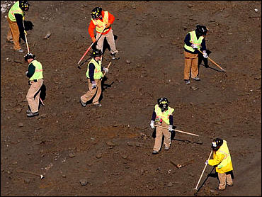 Ground Zero Cleanup To End May 30 - CBS News
