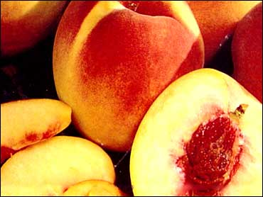Nothing Like Georgia Peaches - CBS News