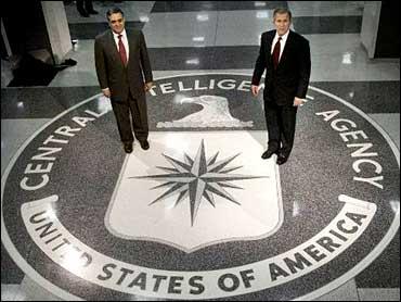 CIA's License To Kill - CBS News