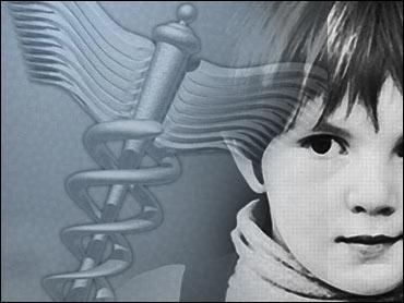 Rash Treatment For Kids - CBS News