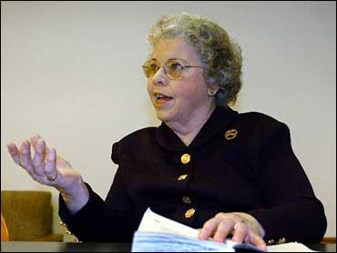 Mrs  Rogers Tells All -- Nicely - CBS News
