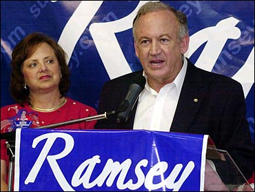 Image result for john ramsey campaign 2004