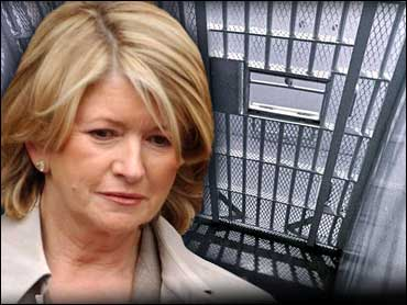 Image result for martha stewart prison