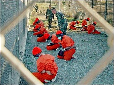 Whores Guantanamo