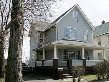 Christmas Story House.A Christmas Story House Sold Cbs News