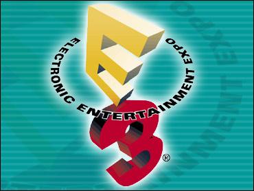 gamecore blog e3 expo cbs news e3 expo logo Expo Clip Art