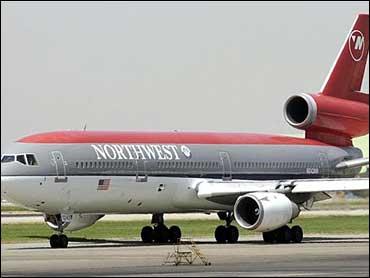 U.S. Jet Lands In Iranian Capital