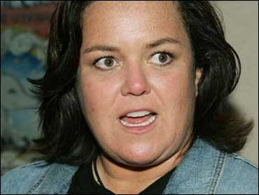 Rosie odonnell apology asian