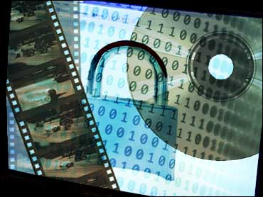 A Third Of Pirated Movie Sites Spread Malicious Software Report