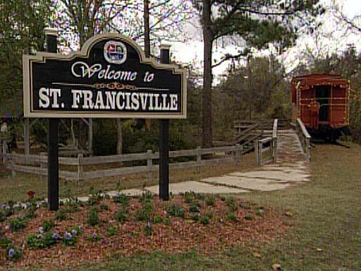 Swingers in st francisville la Transsexuals in Louisiana