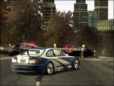 Nfs Will Make You Most Wanted Cbs News