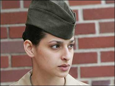 Instructor Cleared In Boot Camp Death - CBS News