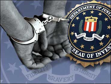 FBI Sting Brings Down Corrupt Cops - CBS News