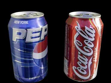 """coke and pepsi case Cola wars continue: coke and pepsi in the 21st century"""" explains the economics of the soft drink industry and its relation with profits, taking into account all ."""