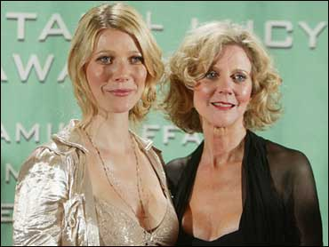 Blythe Danner will and grace