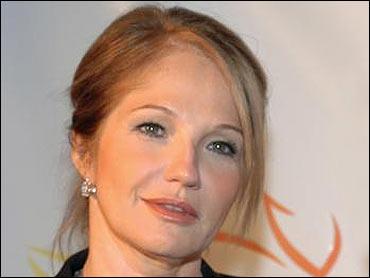 Sold! Ellen Barkin's Jewels Fetch $20M - CBS News