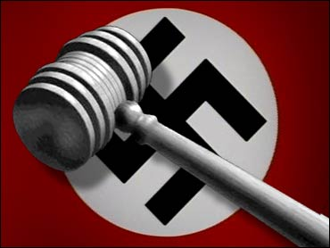 90-Year-Old Charged With Nazi-Era Murders - CBS News