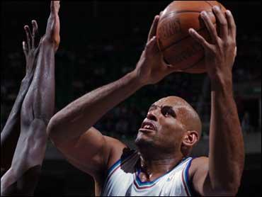 Gay basketball player john amodeo