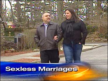 rekindle sexless relationship