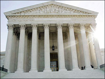 Special Education Case At Supreme Court >> Supreme Court Splits On Special Ed Case Cbs News