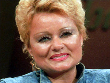 Public Memorial Planned For Tammy Faye Cbs News