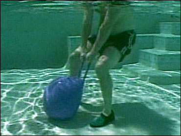 Hidden Dangers Of Pool Drains Cbs News