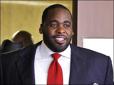 Detroit Cops Win $6 5M Suit Against Mayor - CBS News