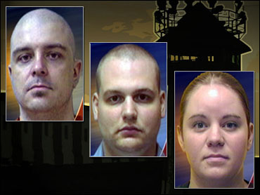 Escaped Inmates, Ex-Guard Caught In N M  - CBS News