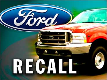 Engine Fires Linked To 4 6m Recalled Fords Cbs News