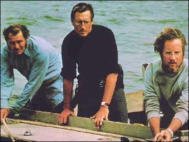 """""""Jaws"""" Star Roy Scheider Dead at 75 - CBS News"""