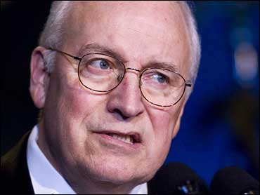 by indited texas cheney Dick